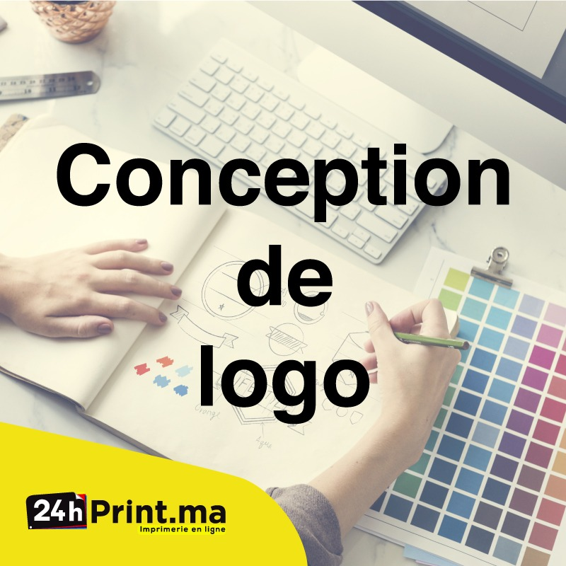 Conception Logo > Infographiste Senior