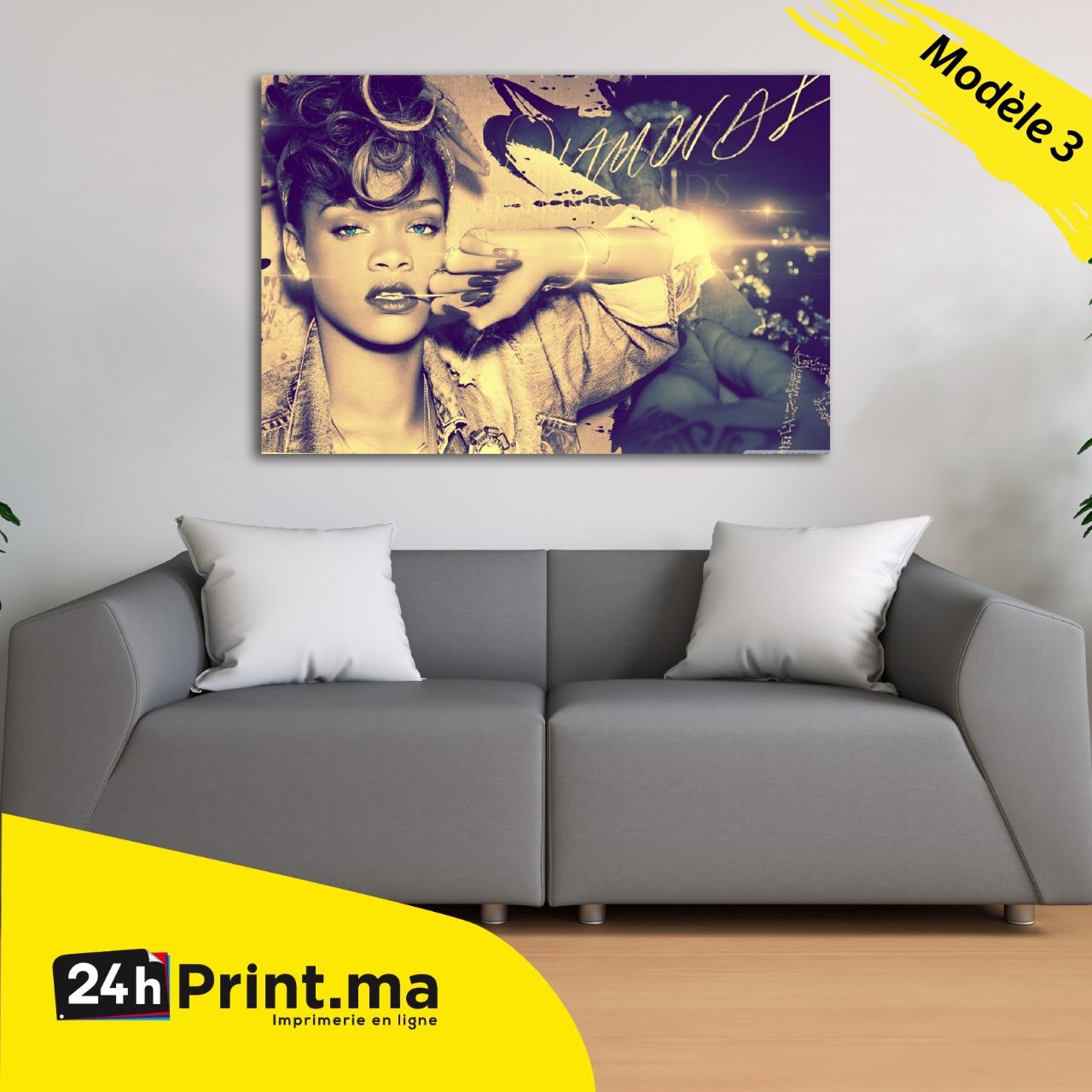 Célébrité 3 > Rihanna