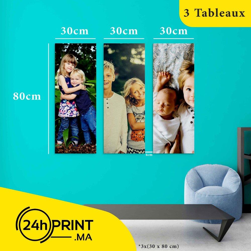 Tableau photos Forex > Personnalisé