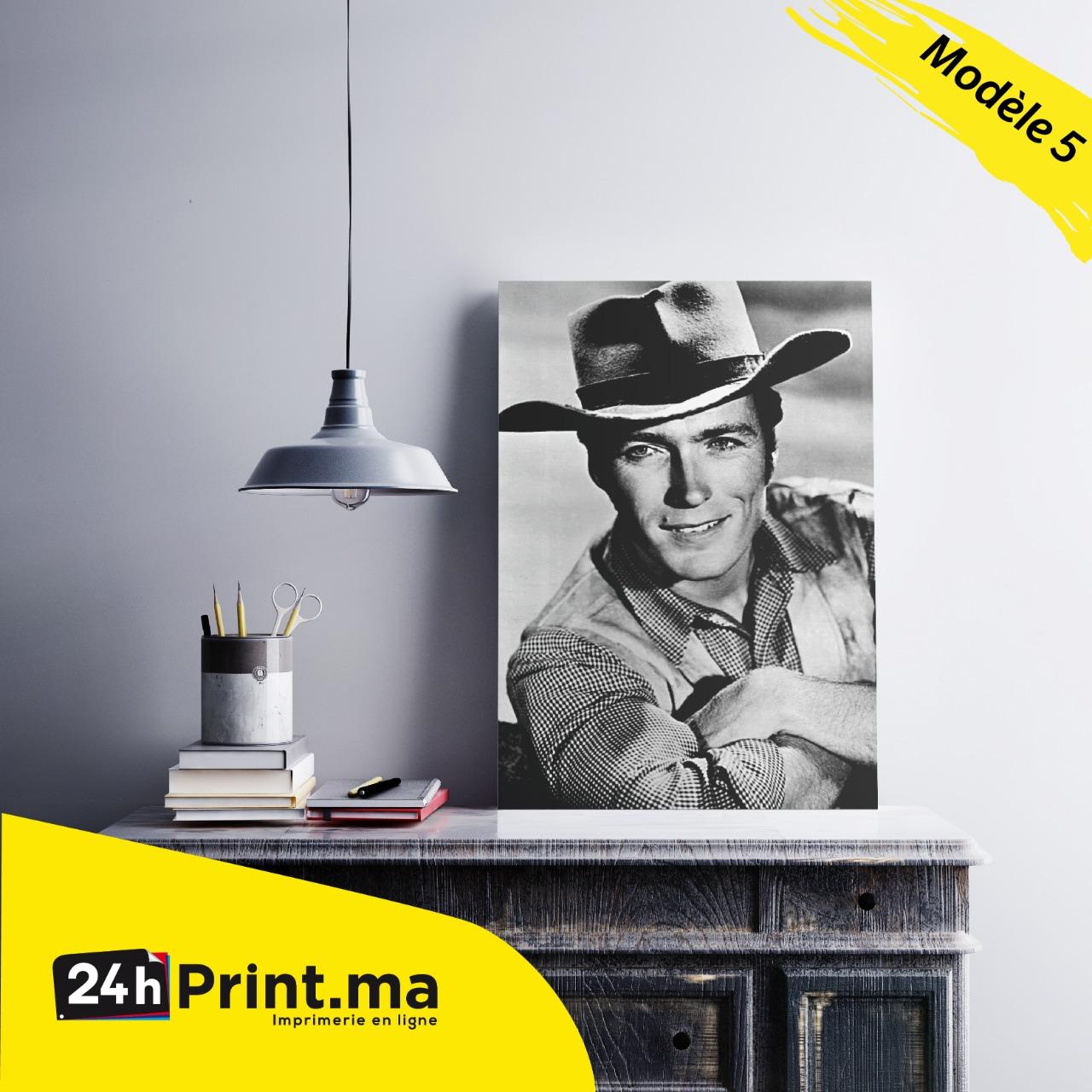 Célébrité 5 > Clint Eastwood