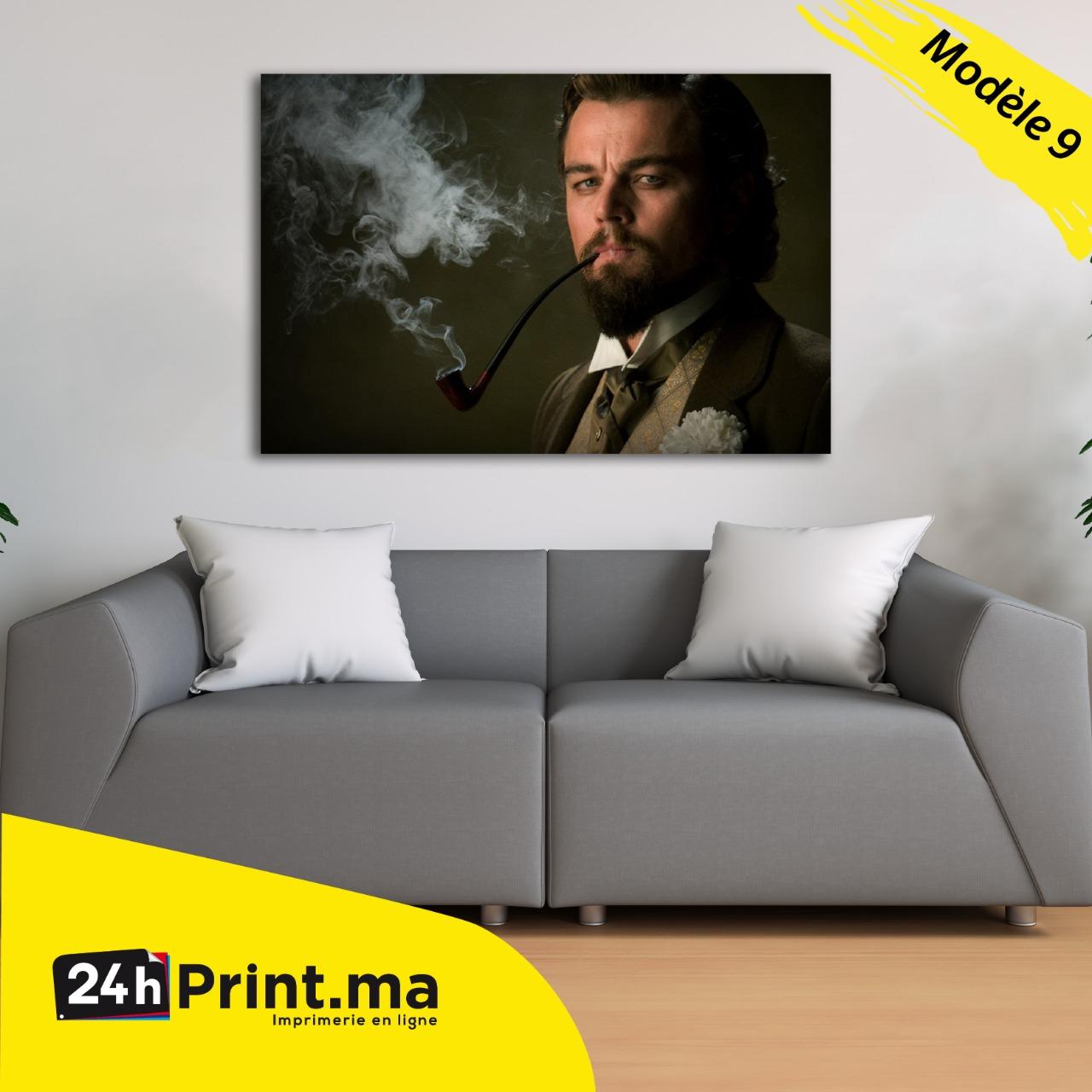 Célébrité 9 > Leonardo DiCaprio