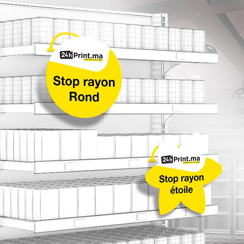 Stop rayon