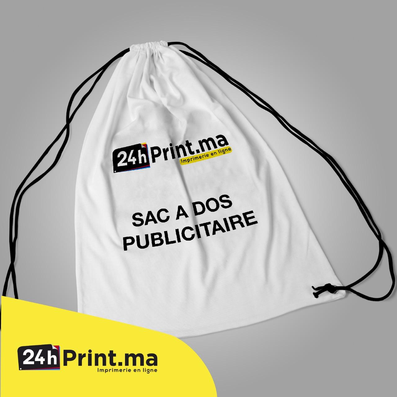 Sac à Dos > Publicitaire