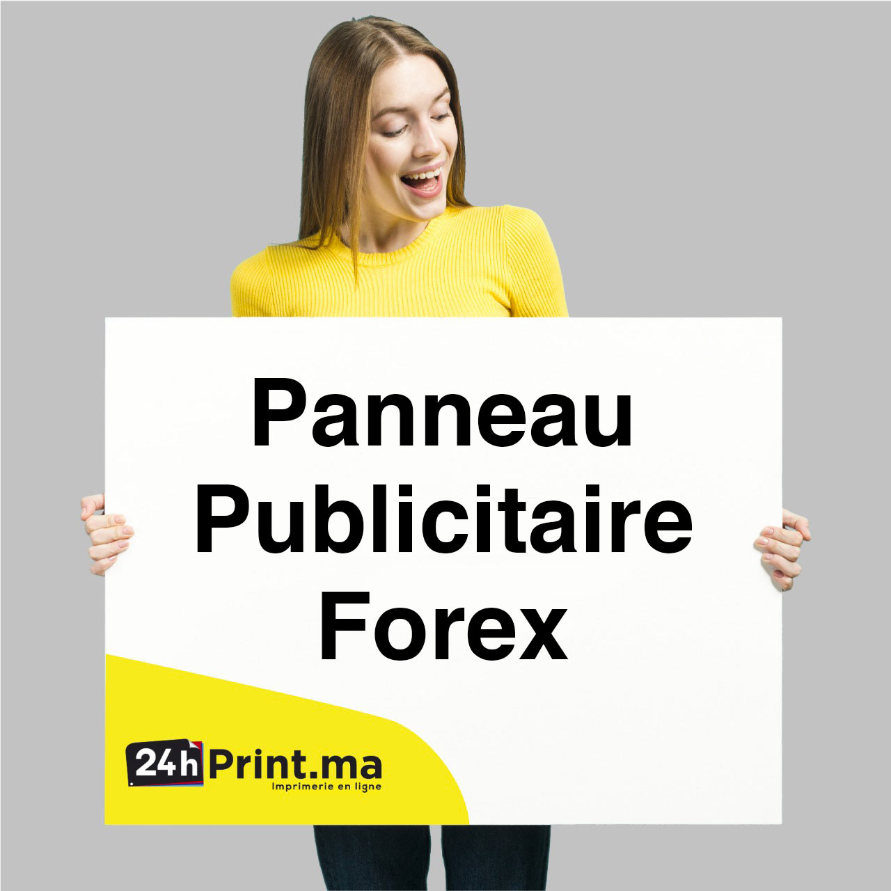 Panneau Publicitaire > Forex