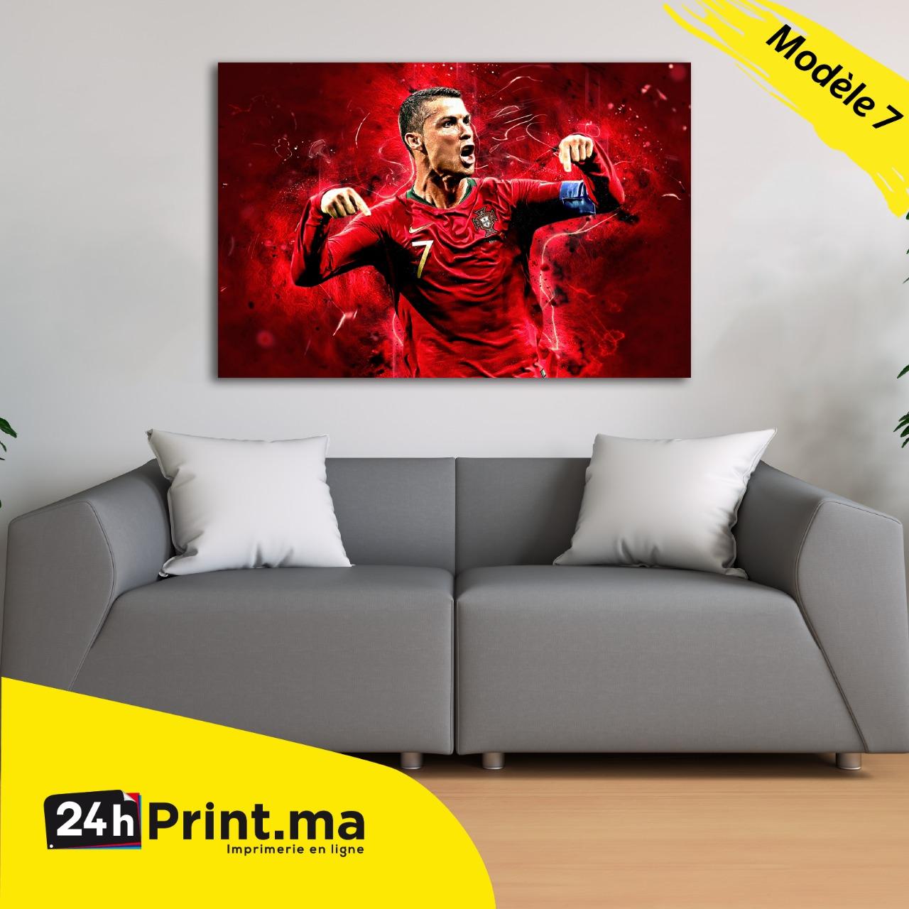 Célébrité 7 > Cristiano Ronaldo
