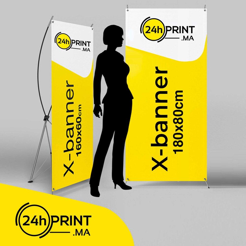 XBanner > Standard