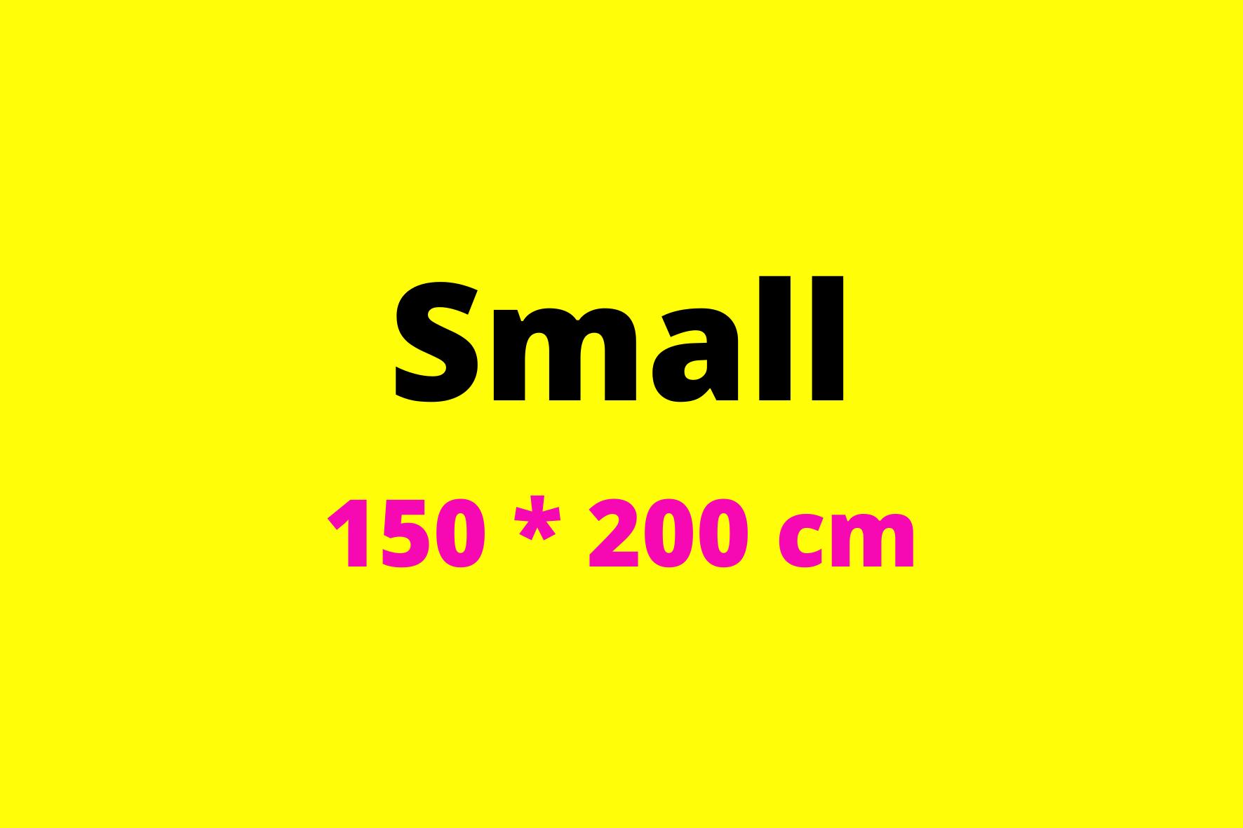 150*200 cm