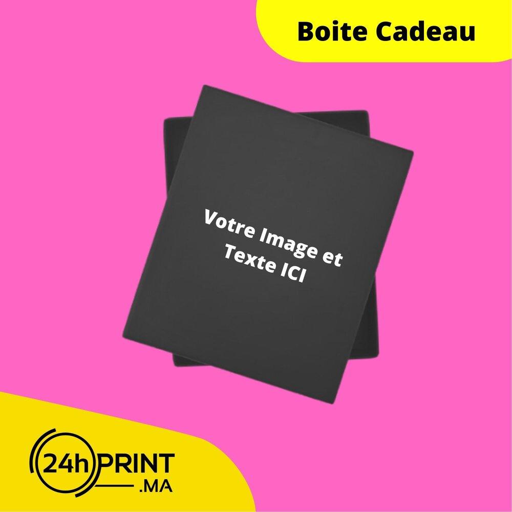 Oui + Coffret Rigide Luxe