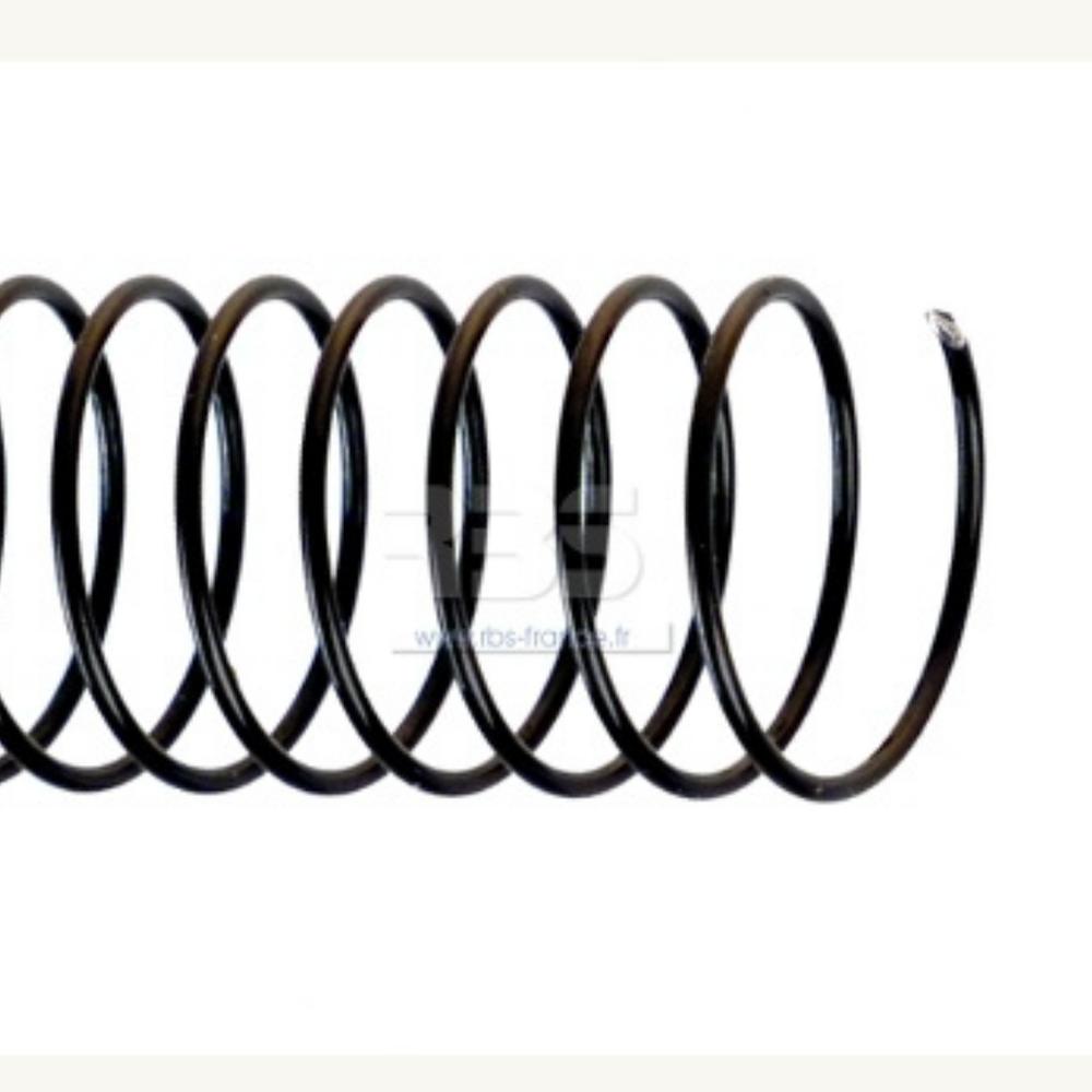 Spirale Noir