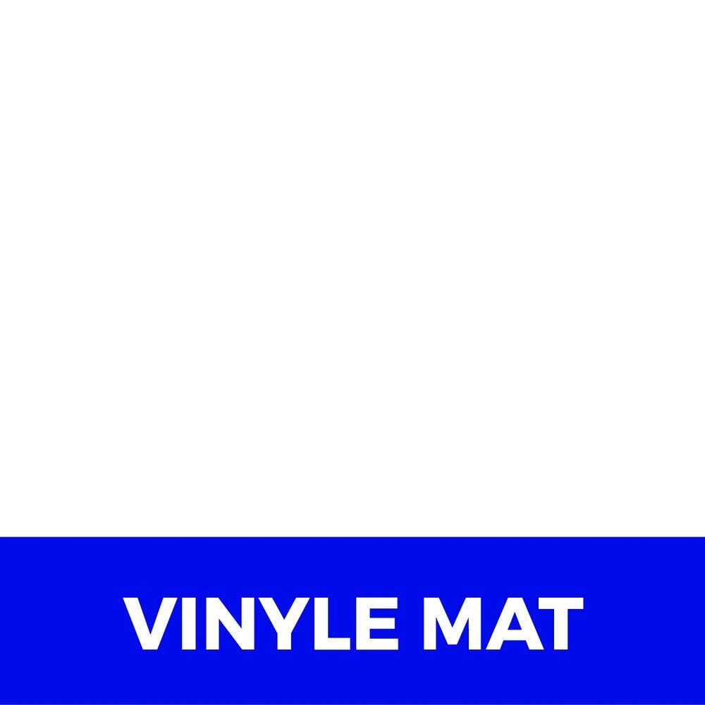 Standard Vinyle - Mat