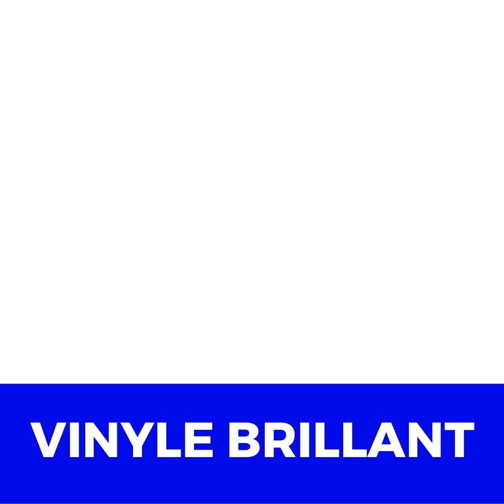 Standard Vinyle - Brillant